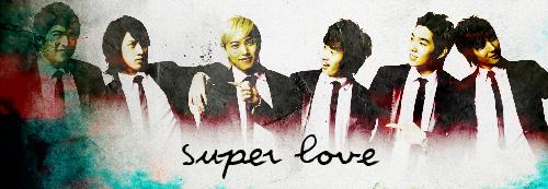 Super Love by princerul