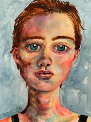 Portrait June 2020