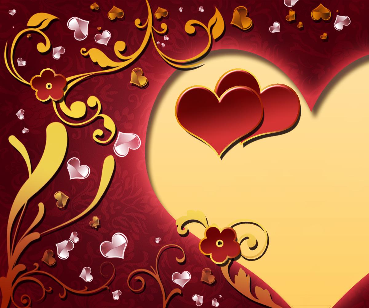 12 carte st valentin valentine 39 s day photoshop by bl4ckparadise on deviantart - Carte de saint valentin ...