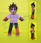 Jin Kazama Complete