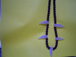 Inuyasha's Necklace by inunokanojo