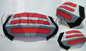 Godot's Mask by inunokanojo