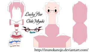 Lucky Star Miyuki