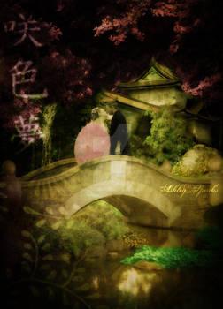 Sakura Colored Memories