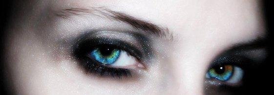 eyes by inunokanojo