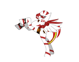 Kratos Pony