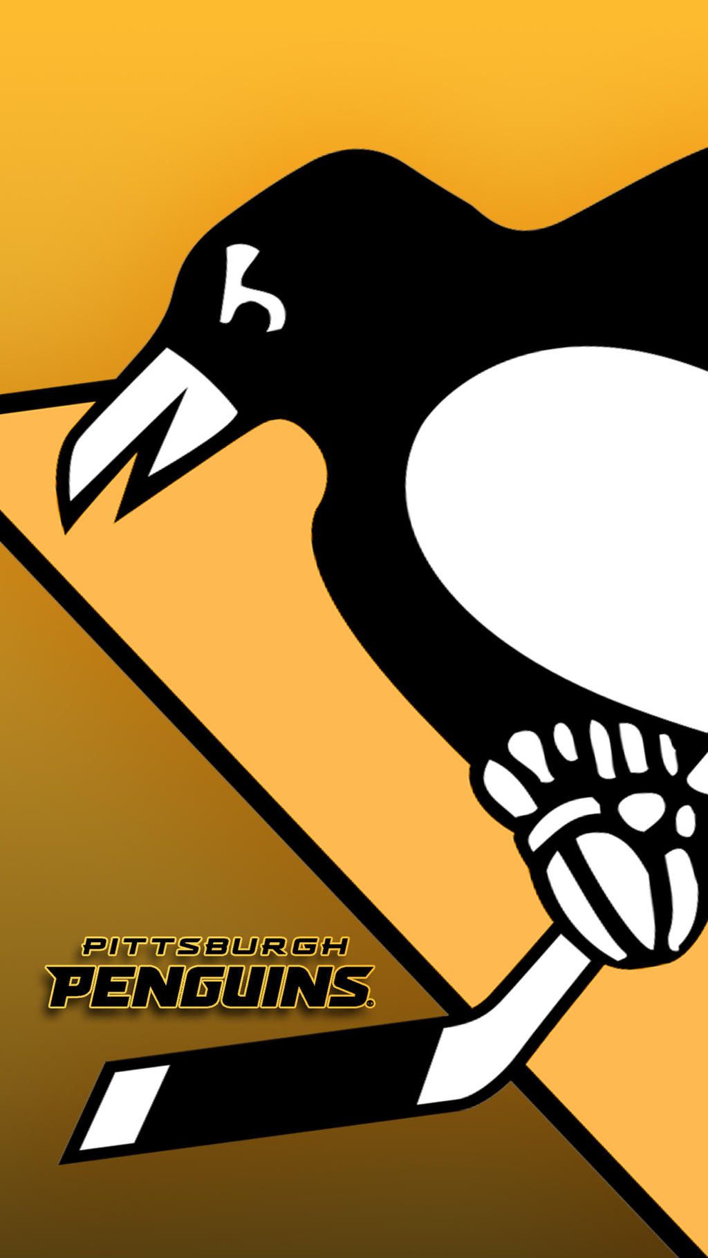 Penguins 2016 by jmcgrew on deviantart - Pittsburgh penguins iphone wallpaper ...