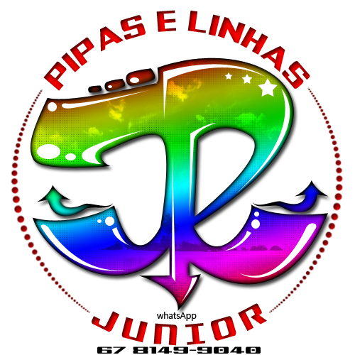 Logo Jr by tibirou