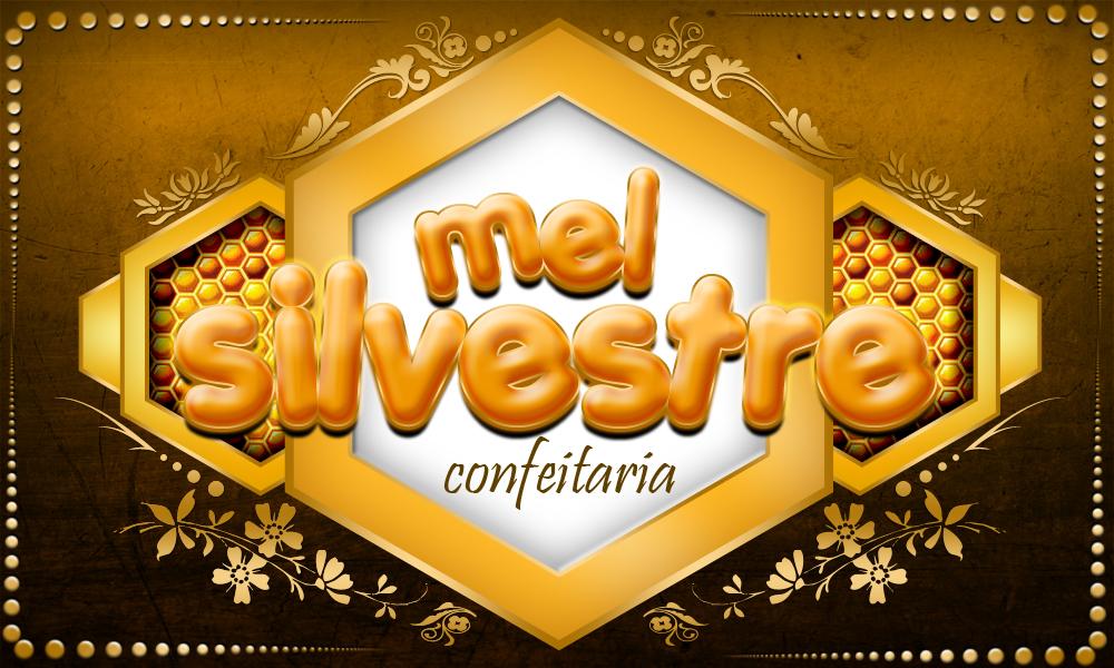 Logotipo Confeitaria by tibirou