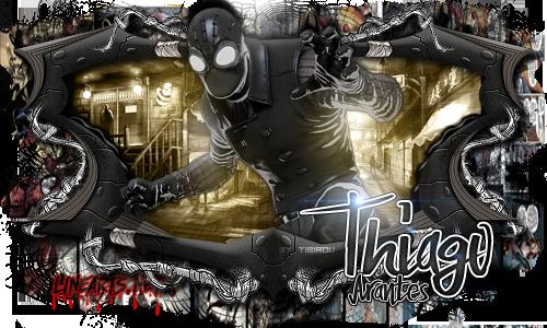 Spider Men Noir by tibirou