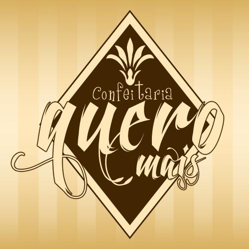 Logo Quero mais v2 by tibirou