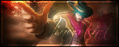 Twisted Fate Gfx111 by tibirou