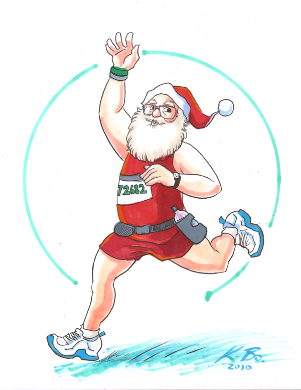 Jingle Don't Jiggle Healthy Holiday Challenge @ Naugatuck YMCA   Naugatuck   Connecticut   United States