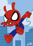 Peter Porker - Spider-Ham