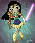 A Bold, New Disney Princess 2
