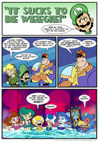 S2BW: Falcon's Party Part 4 by kevinbolk