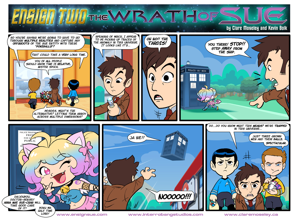 Ensign Two The Wrath of Sue page 04 by kevinbolk