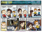 Ensign Two: The Wrath of Sue 10
