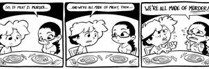 IMOM: Meaty