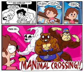 IMOM: Animal Crossing