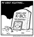 My Worst Nightmare...