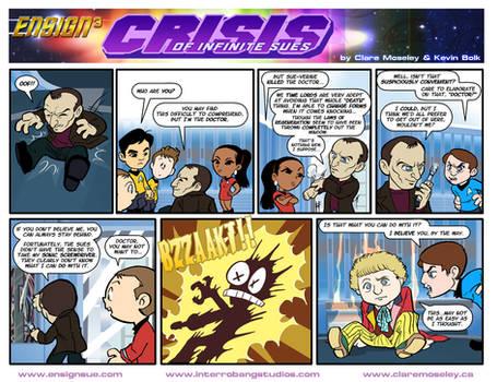 Ensign Cubed Crisis of Infinite Sues 05