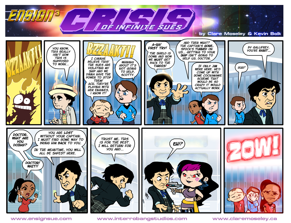 Ensign Cubed Crisis of Infinite Sues 09 by kevinbolk