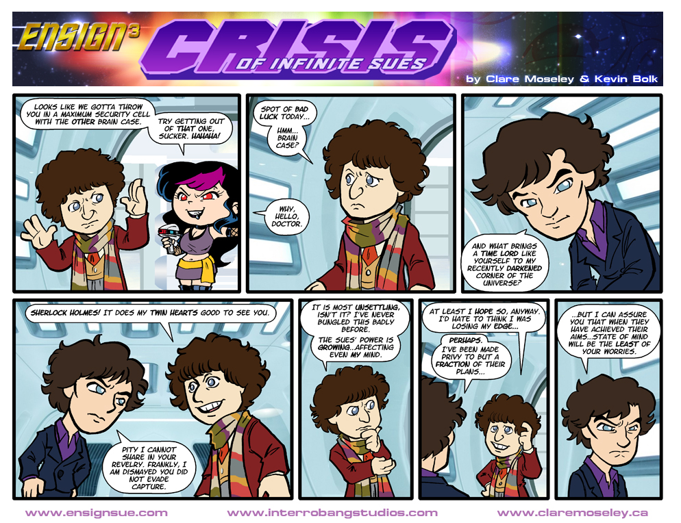 Ensign Cubed Crisis of Infinite Sues 10 by kevinbolk
