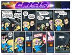 Ensign Cubed Crisis of Infinite Sues 15