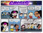 Ensign Cubed Crisis of Infinite Sues 18