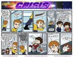 Ensign Cubed Crisis of Infinite Sues 22