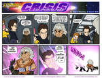 Ensign Cubed Crisis of Infinite Sues 27