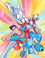 Super Mega Ultra Team