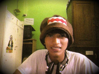 Its Me Akbar Aji Nugroho