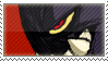 Skullgirls Stamp: Samson by AbsolutePineapple