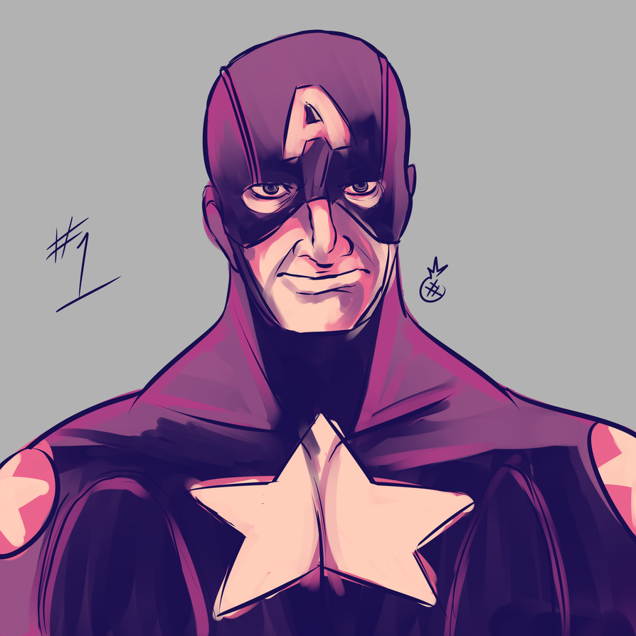 Cap by AbsolutePineapple