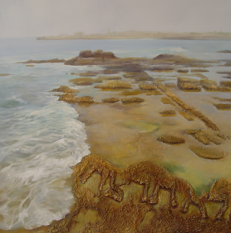 Caesarea by selma-todorova
