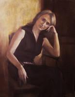 self portrait by selma-todorova