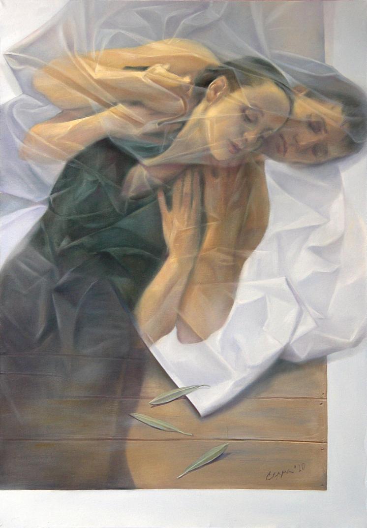 Zorba the Greek 3 by selma-todorova