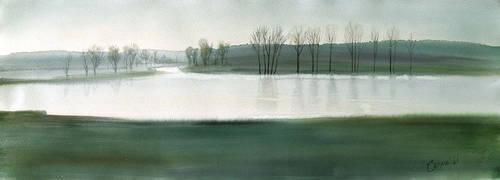 Lake 5 by selma-todorova