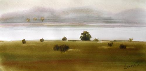 Lake 6 by selma-todorova