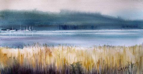 Grass by selma-todorova