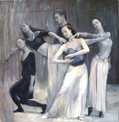 ballet 2 by selma-todorova