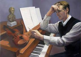 Reincarnations - Chopin by selma-todorova