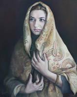 Reincarnations - Judit by selma-todorova