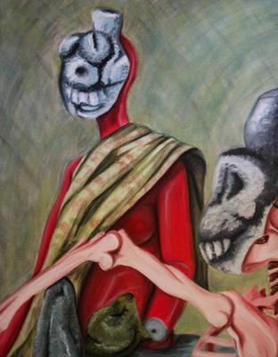 Cult Leaders by DaniCojo