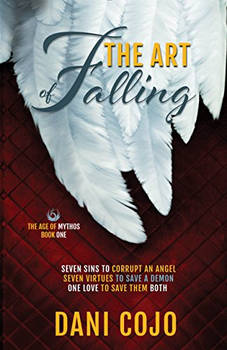 The Art of Falling: Cover