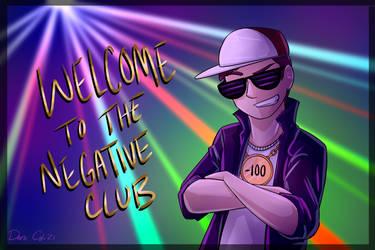 COMMISSION: Negative Club