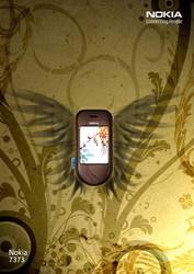 Nokia 7373 by sidath