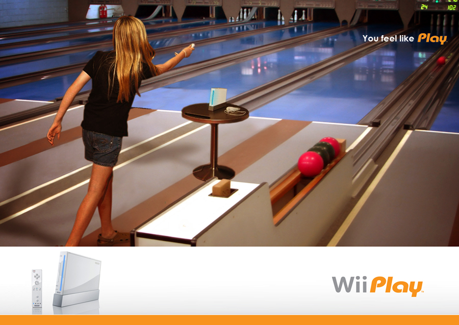Wii Play by sidath